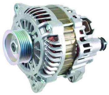 250A High Output Alternator for Nissan 350Z, 2003 - 2006 3 5L V6