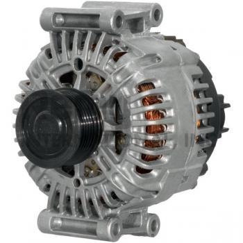 250A High Output Alternator for Audi A4, 2005 2 0L L4 (121c i )