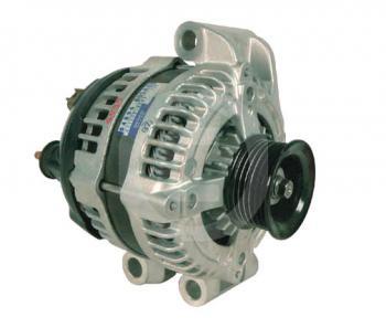 250A High Output Alternator for Dodge Charger, 2006 - 2007 3 5L V6 (215c i )