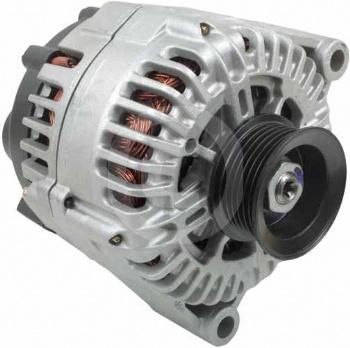 250a High Output Alternator For Chevrolet Uplander 2005 2006 3 5l V6 213c I 11145 250 Hd100 S