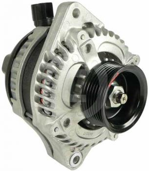 A High Output Alternator For Acura RL L V - Acura alternator
