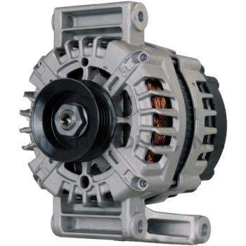 NEW ALTERNATOR for 2.2 2.2L 2.4 2.4L CHRVROLET MALIBU 08 09 10 2008 2009 2010