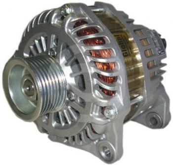250A High Output Alternator for Infiniti Q70, 2014 - 2018 3.7L V6