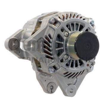 220A High Output Alternator for Nissan NV200, 2015 2 0L L4