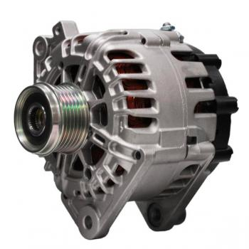250A High Output Alternator for Nissan Altima, 2012 - 2013 2 5L L4