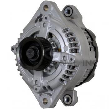 250A High Output Alternator for Kia Optima, 2016 2 4L L4