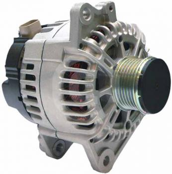 250a High Output Alternator For Nissan Altima 2002 2006 2 5l L4 13939 250 Hd1 1 S