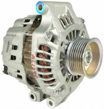 A High Output Alternator For Acura RSX L L C - Acura alternator