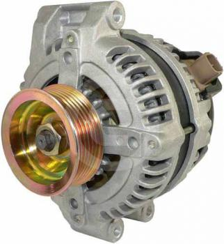 A High Output Alternator For Acura TSX L L - Acura tsx alternator