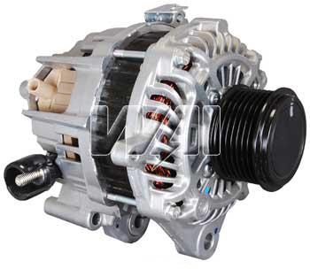 250A High Output Alternator for Honda Accord, 2013 - 2017 2 4L L4 (144c i )  K24W1