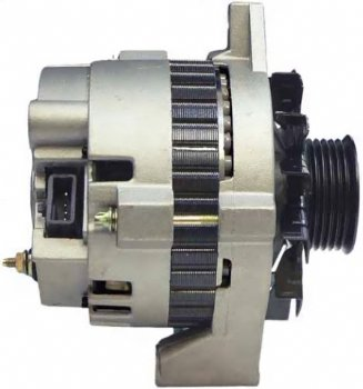 7292 9 220 2 220a high output alternator for oldsmobile delta 88, 1984 1985  at crackthecode.co