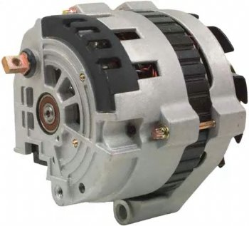 1995 chevy alternator wiring 220a high output alternator for chevrolet suburban, 1994 ... 1995 chevy caprice wiring harness #13
