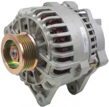 wire diagrams 1999 ford contour 220a high output alternator for ford contour, 1999 - 2000 ...