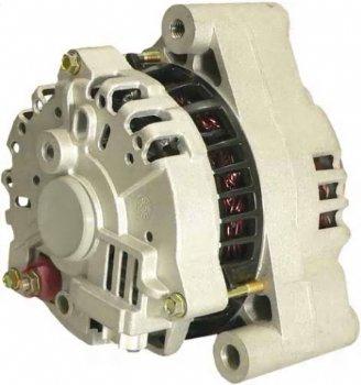 220a High Output Alternator For Lincoln Ls 2000 2002 3 9l V8 240c I 8256 220 Hd66 1 S