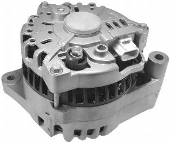 2001 ford taurus alternator wiring diagram 220a high output alternator for ford taurus, 2000 - 2001 3 ...