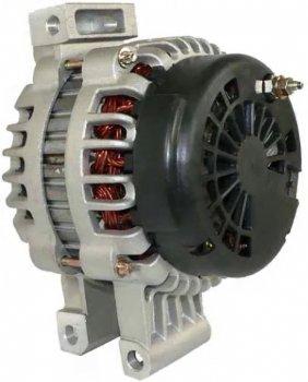 250a High Output Alternator For Chevrolet Trailblazer 2002 2005 4 2l 256c I L6 8290 250 Hd20 5 S