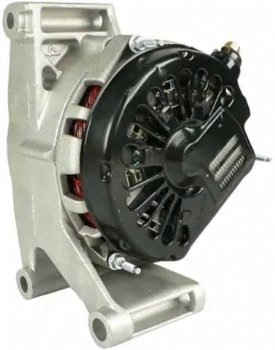 240a High Output Alternator For Ford Focus 2005 2006 2 0l 121c I L4 W Mt California 8402 240 S