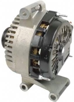 240a High Output Alternator For Ford Escape 2005 2007 2 3l 140c I L4 W Mt 8404 240 S