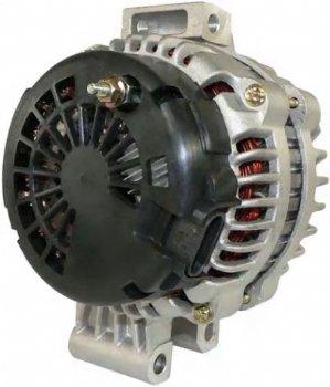 250A High Output Alternator for Chevrolet Trailblazer, 2006 4 2L (256c i )  L6