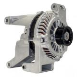 250A High Output Alternator for Mazda 3, 2004 - 2009 2.0L L4 (122c.i.)