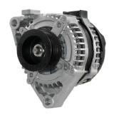 250A High Output Alternator for Cadillac CTS-V, 2009 - 2015 6.2L (376c.i.)