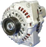 180A High Output Alternator for Pontiac GTO, 2004  5.7L V8 (350c.i.)