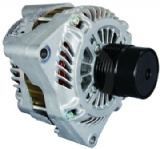 180A High Output Alternator for Pontiac GTO, 2005 - 2006 6.0L V8 (364c.i.)