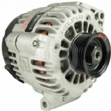 220A High Output Alternator for Chevrolet Impala & Impala SS, 2006 - 2011 3.5L V6 (213c.i.)