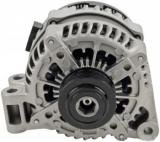 320A High Output Alternator for GMC Acadia, 2007 - 2016 3.6L V6 (217c.i.)