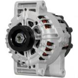 220A High Output Alternator for GMC Terrain, 2010 - 2016 2.4L L4 (145c.i.)