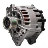 250A High Output Alternator for Nissan Altima, 2012 - 2013 2.5L L4
