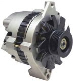 220A High Output Alternator for Chevrolet El Camino, 1972  5.0L V8 (307c.i.) Std, w/AC