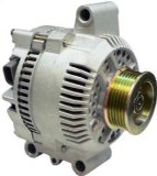 220A High Output Alternator for Ford Explorer & Sport Trac, 1991 - 2001 4.0L V6 (245c.i.) Upgrade for Standard 95 Amp