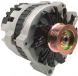 220A High Output Alternator for Saturn SL SERIES, 1994 - 1997 1.9L (116c.i.) L4 DOHC, From Mid 1994
