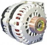 250A High Output Alternator for Chevrolet Tahoe, 2000 - 2002 5.3L V8 (323c.i.) Upgrade for Optional 130 Amp