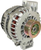 250A High Output Alternator for Chevrolet Trailblazer, 2002 - 2005 4.2L (256c.i.) L6
